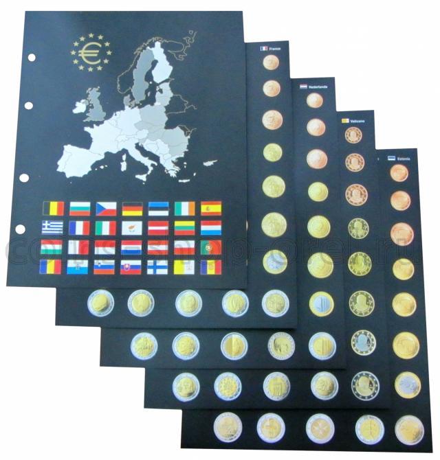 Награды копии знаков и наград разделительные листы для евро .